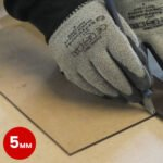 Heat Resistant Stove Glass