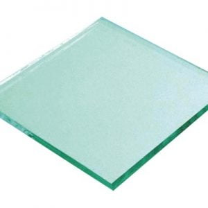 Bespoke Stove Glass