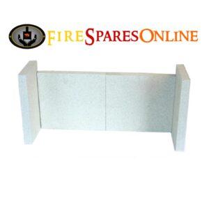 AFS1163 Firebrick Set