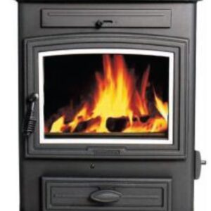 Aarrow Becton 5 Multi Fuel Stove Spares
