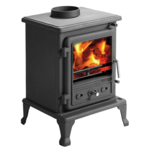 Firefox 5 Cleanburn Stove Spares